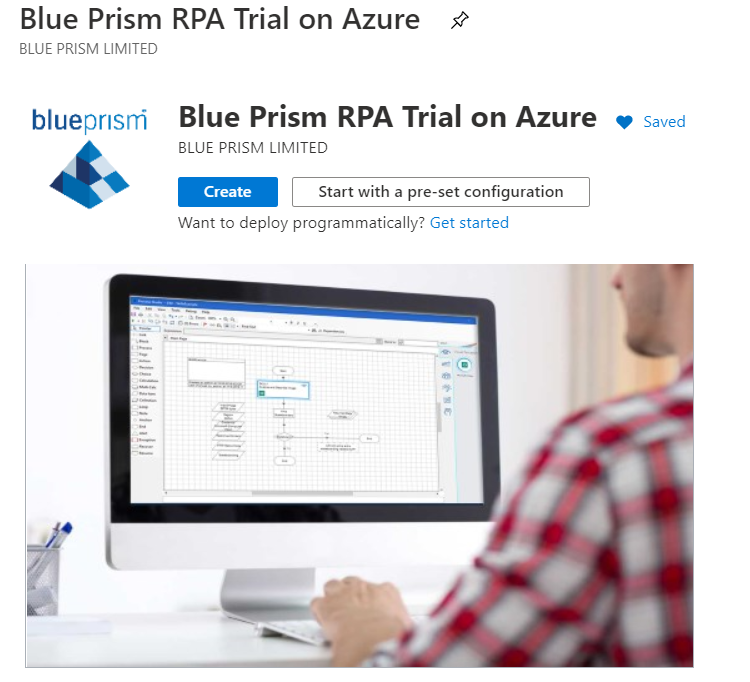 The Best Ways to Utilize Blue Prism Free Trial on Azure 1