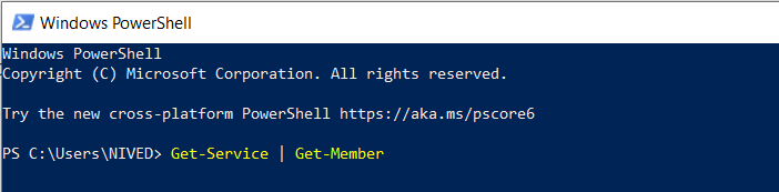Step by Step Guide | PowerShell UiPath Integration 8