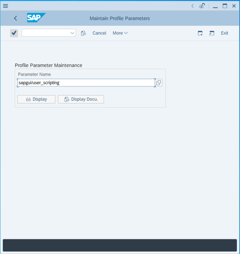 SAP Automation Using UiPath   Step-by-Step 1