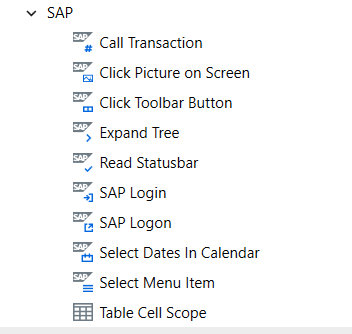 SAP Automation Using UiPath   Step-by-Step 5